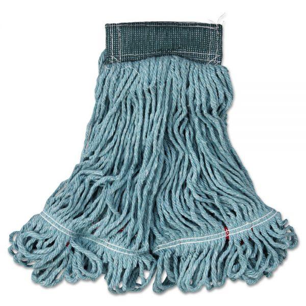 Rubbermaid Web Foot Wet Mop Heads
