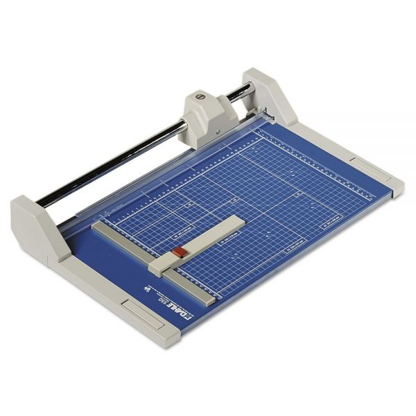 Dahle Professional Model 550 Rolling Paper Trimmer