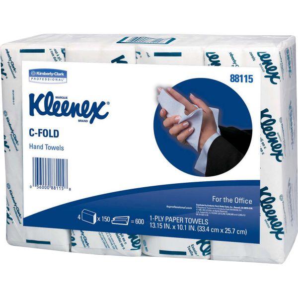 Kleenex C-Fold Paper Towels
