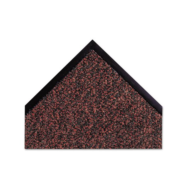 Crown Dust-Star Indoor Microfiber Wiper Floor Mat