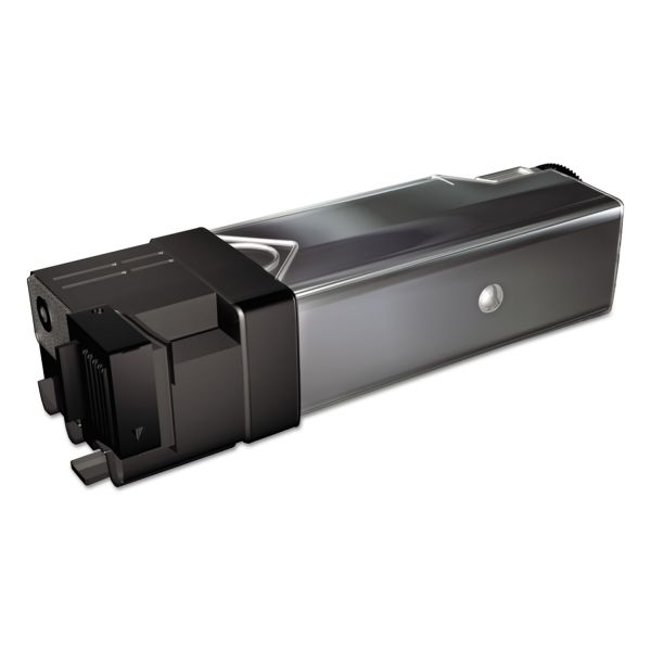 Media Sciences 41081 Remanufactured 106R01597 High-Yield Toner, Black