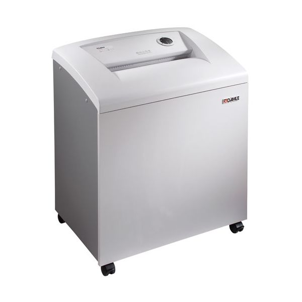 Dahle 40514 Small Department Cross-Cut Shredder