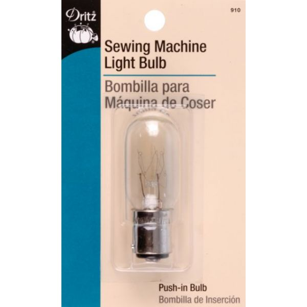 Sewing Machine Light Bulb