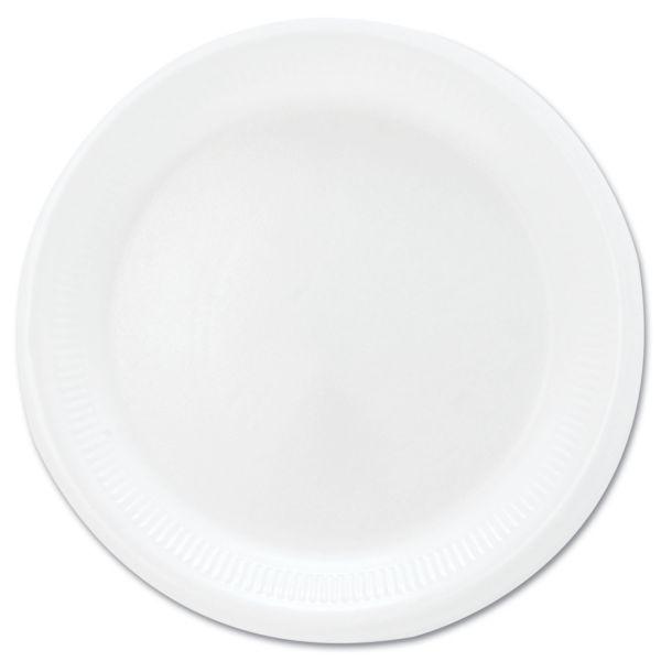 """Dart Quiet Classic Laminated 6"""" Plates"""