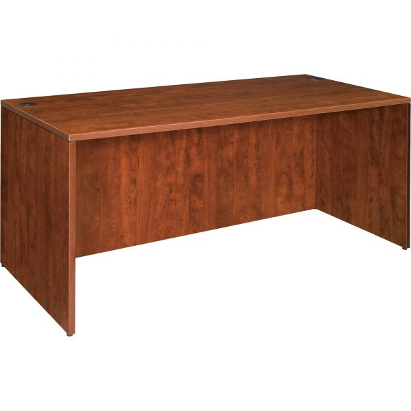 Lorell Essentials Desk Shell