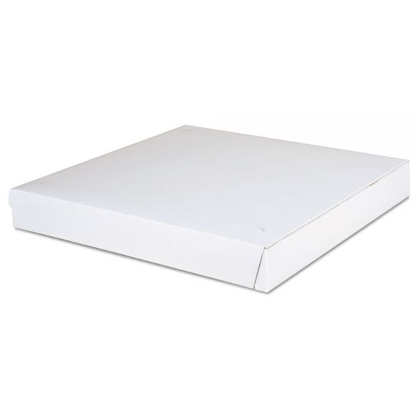 SCT Paperboard Pizza Boxes