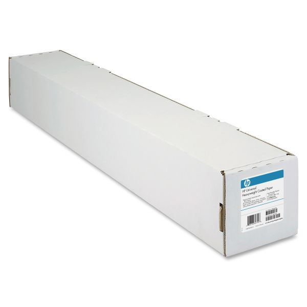 """HP 42"""" Universal Heavyweight Coated Wide Format Paper"""