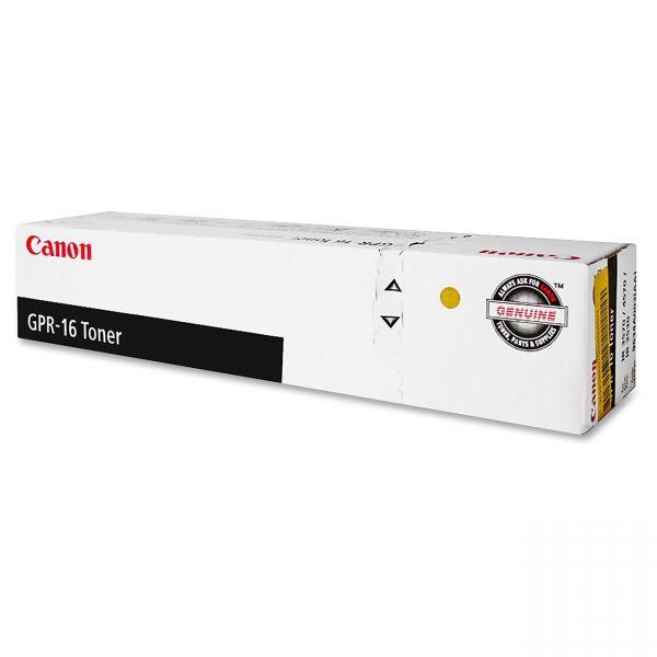 Canon GPR-16 Black Toner Cartridge