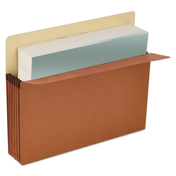 Universal Redrope Expanding File Pockets