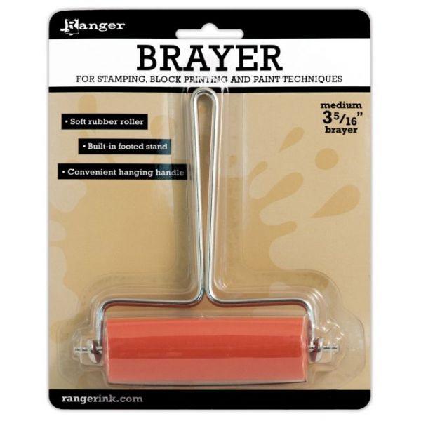 """Inkssentials Inky Roller Brayer 3.3125"""""""