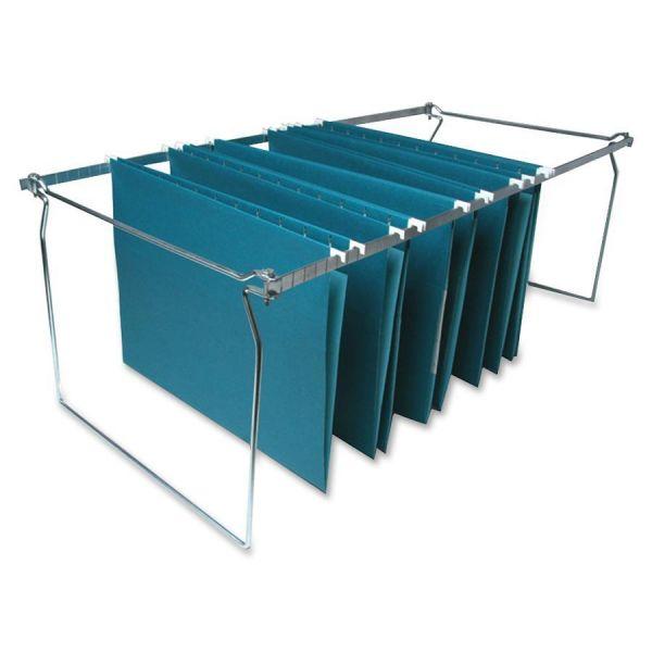Sparco Hanging File Folder Frame - Letter Size