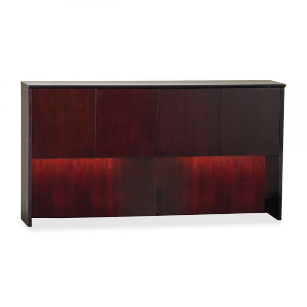 Mayline Corsica Veneer Series Stack-On Storage for Credenza