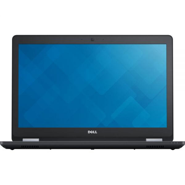 "Dell Latitude 15 5000 e5570 15.6"" (In-plane Switching (IPS) Technology) Laptop"