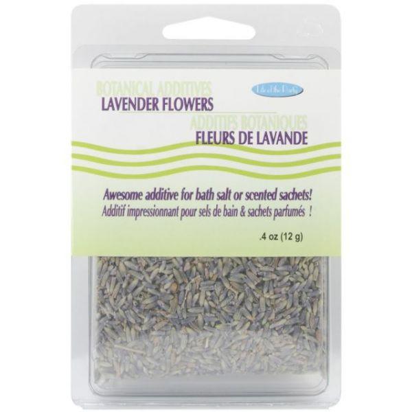 Flower & Seed Herbs