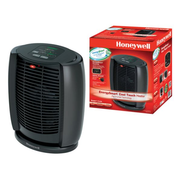 Honeywell HZ-7300 EnergySmart Cool Touch Heater