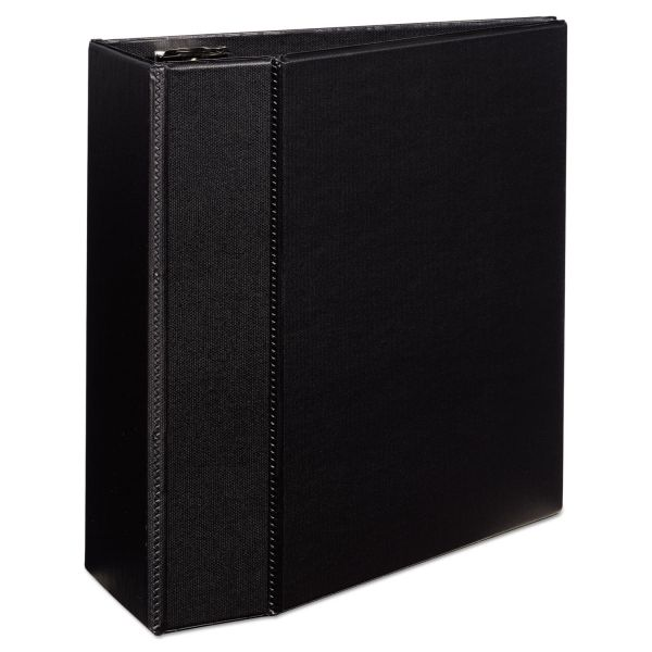 "Avery Durable Reference 5"" 3-Ring Binder"