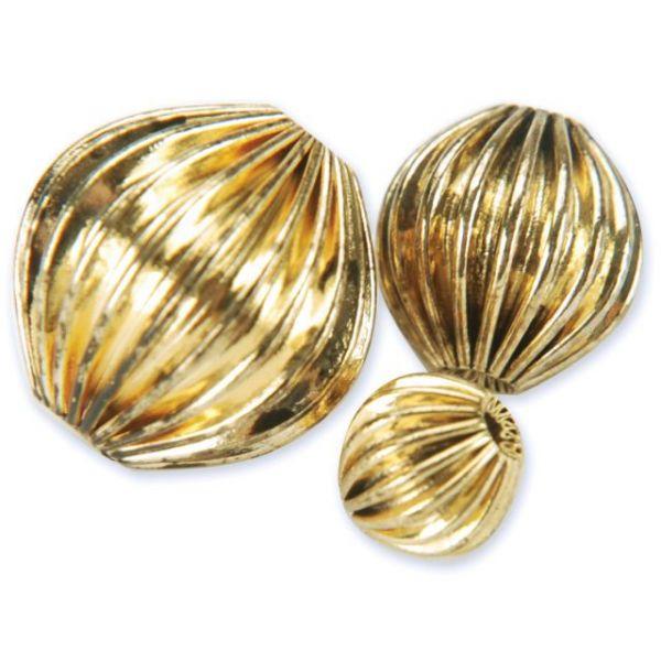 Blue Moon Value Pack Metal Beads
