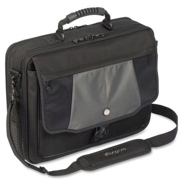 Targus BlackTop CPT401DUS Notebook Case