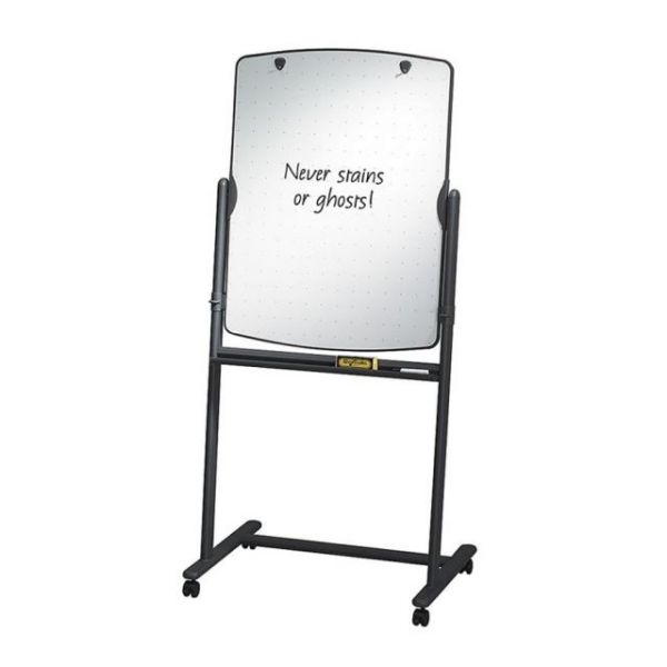 Quartet Total Erase Mobile Easel