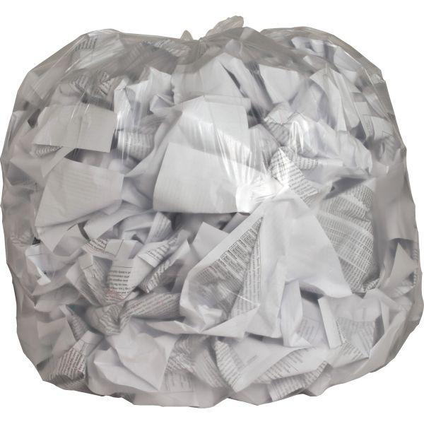 Genuine Joe 45 Gallon Trash Bags