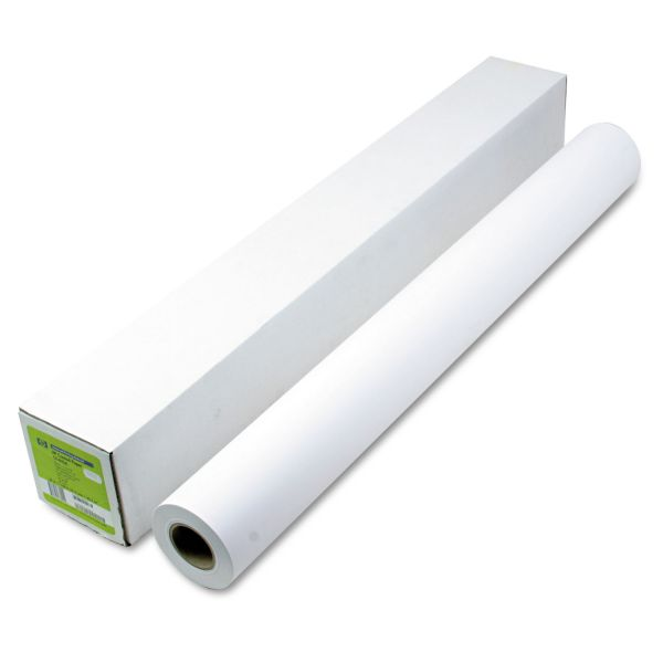 "HP Universal 36"" Wide Format Coated Paper"