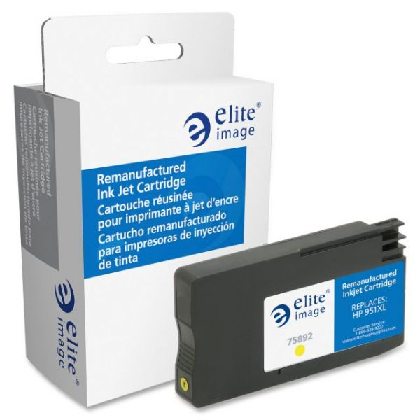 Elite Image Remanufactured HP CN048AN Ink Cartridge