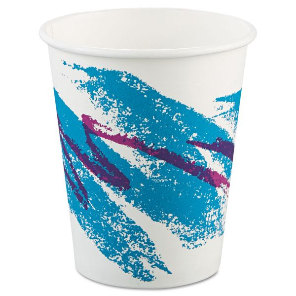 SOLO 10 oz Paper Coffee Cups