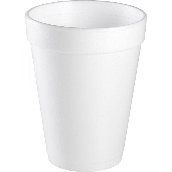 Dart Insulated 14 oz Foam Cups