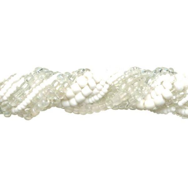 Jewelry Basics Glass Seed Bead Mix 90g