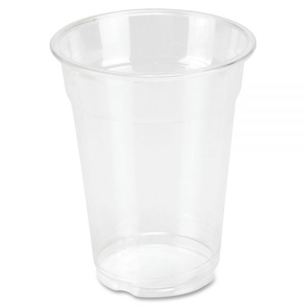 Genuine Joe 9 oz Plastic Cold Cups