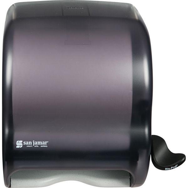 San Jamar Element Lever Paper Towel Dispenser