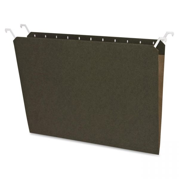 Sparco Tabview Hanging File Folder