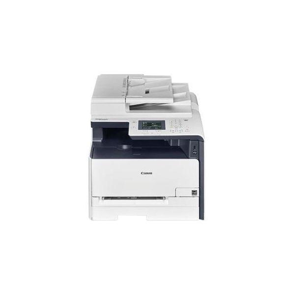 Canon imageCLASS MF624Cw Laser Multifunction Printer - Color - Plain Paper Print - Desktop