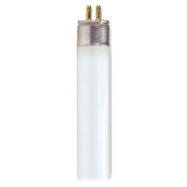 Satco T5 54-watt 3500K Fluorescent Tube