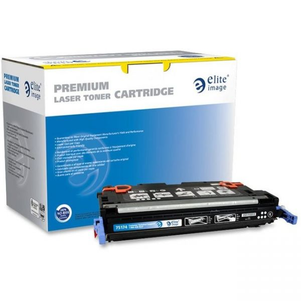Elite Image Remanufactured HP 314A (Q7314A) Toner Cartridge