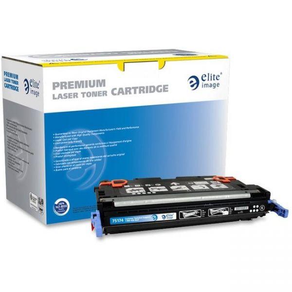 Elite Image Remanufactured HP 314A (Q7314A) Toner Cartridge