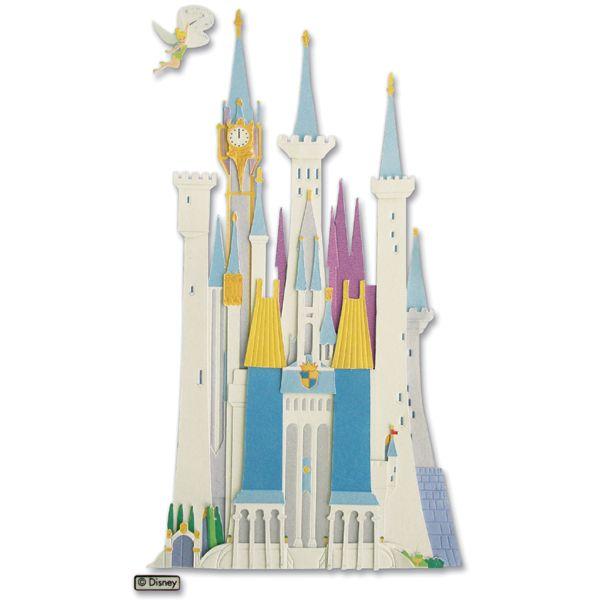 Disney Dimensional Stickers