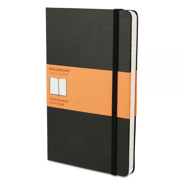 Moleskine Hard Cover Notebook