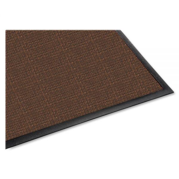 Genuine Joe Waterguard Indoor/Outdoor Floor Mat