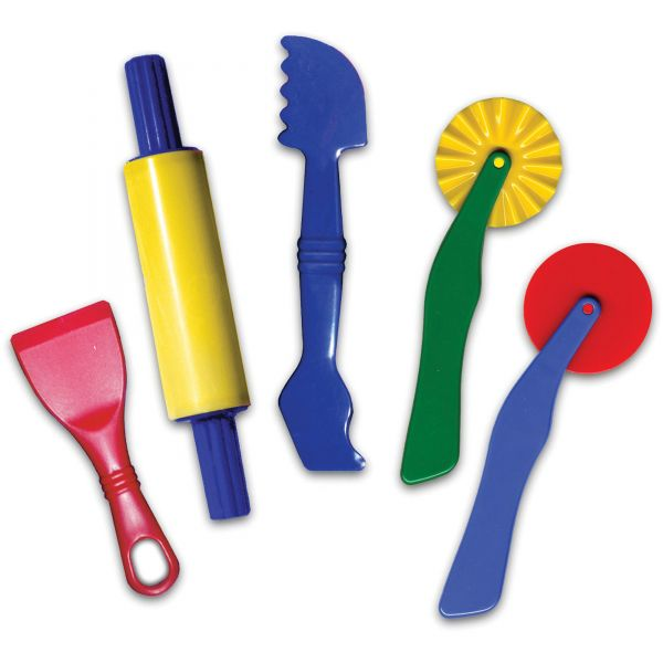 ChenilleKraft Clay Dough Tool Set