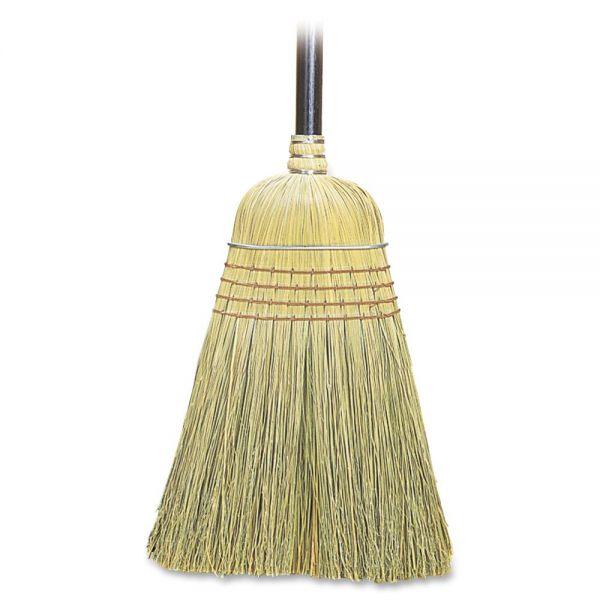 Genuine Joe Warehouse Broom