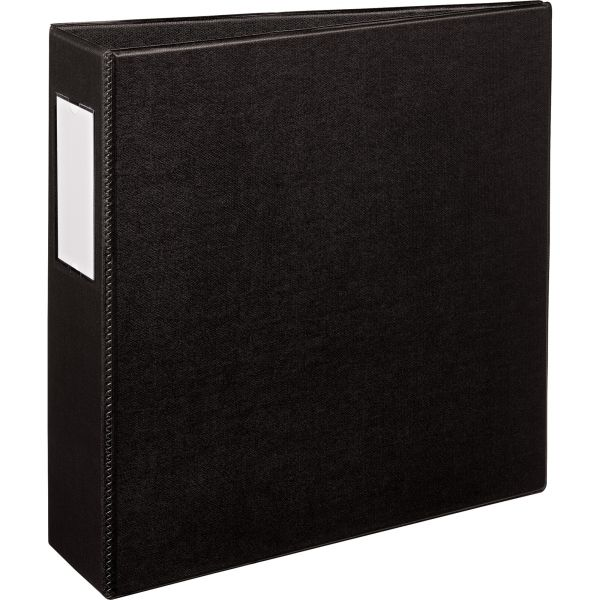 """Avery Durable Reference 3"""" 3-Ring Binder"""