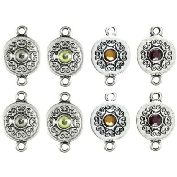 Jewelry Basics Metal Connectors