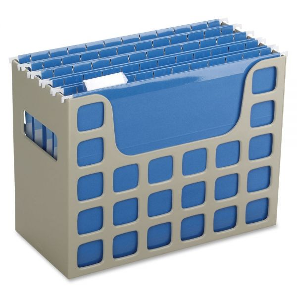 Pendaflex Plastic Desktop Letter Hanging File