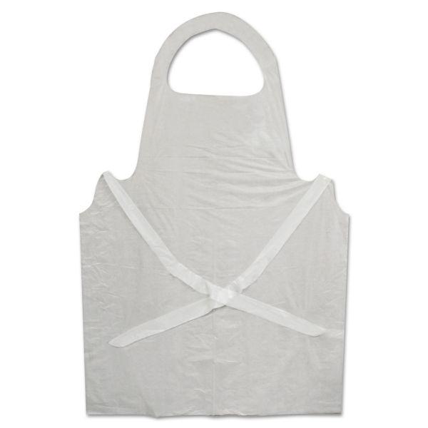 Boardwalk Disposable Aprons