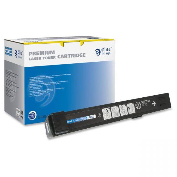 Elite Image Remanufactured HP CB380A Toner Cartridge