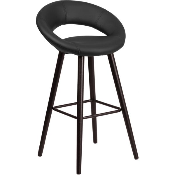 Flash Furniture Kelsey Series 29'' High Contemporary Barstool