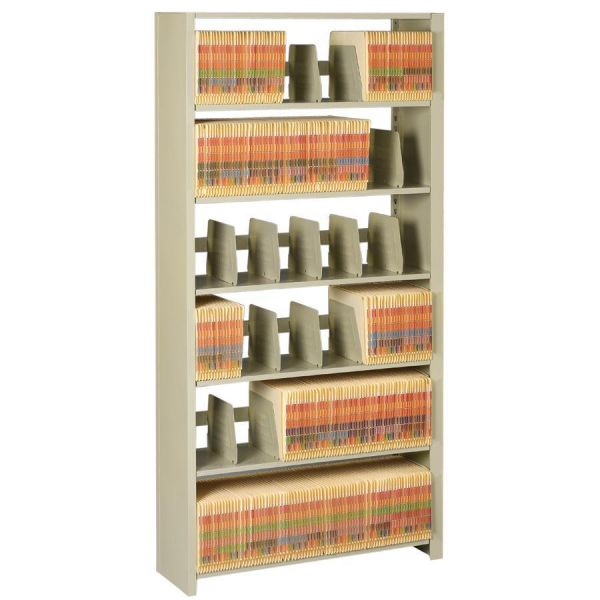 Tennsco Imperial Starter Shelving Unit
