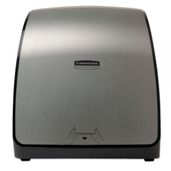 Kimberly-Clark Professional Slimroll Paper Towel Dispenser