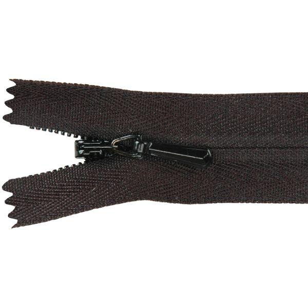 """Unique Invisible Zipper 22"""""""